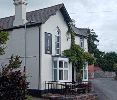 Castle Inn Holcombe