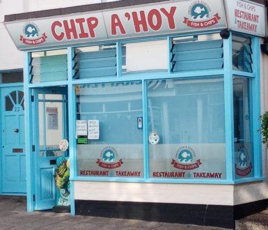 Chip A Hoy