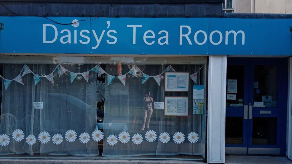 Daisys Tea Room
