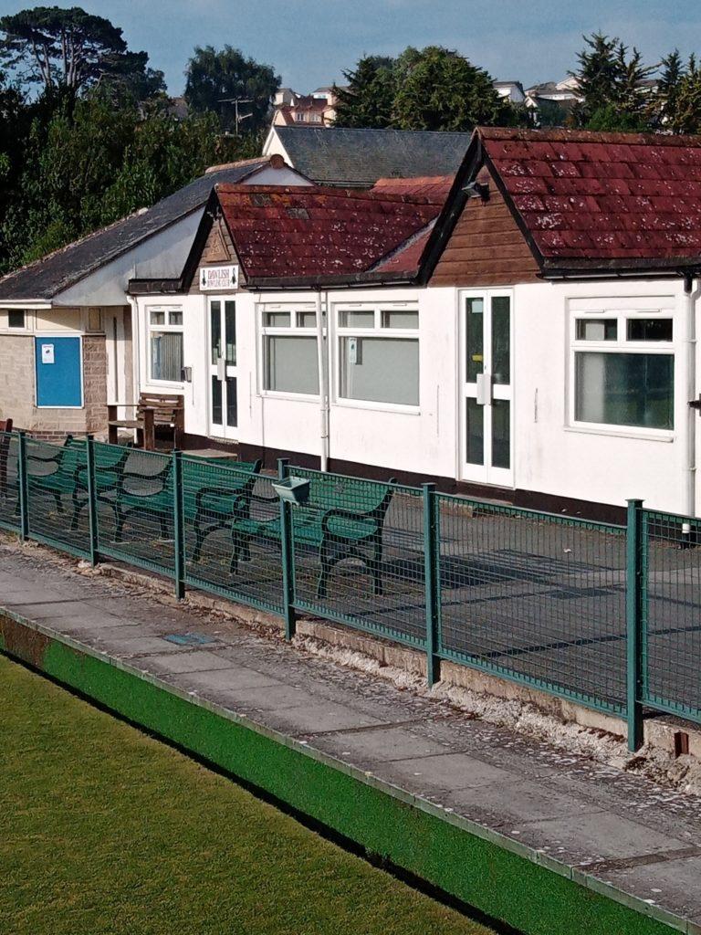 Dawlish Bowling Club