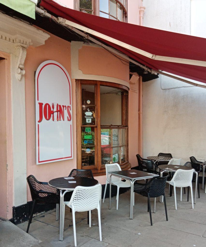 John's Cafe