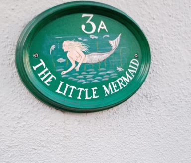 Little Mermaid Holiday Cottage