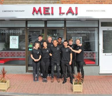 Mei Lai Dawlish