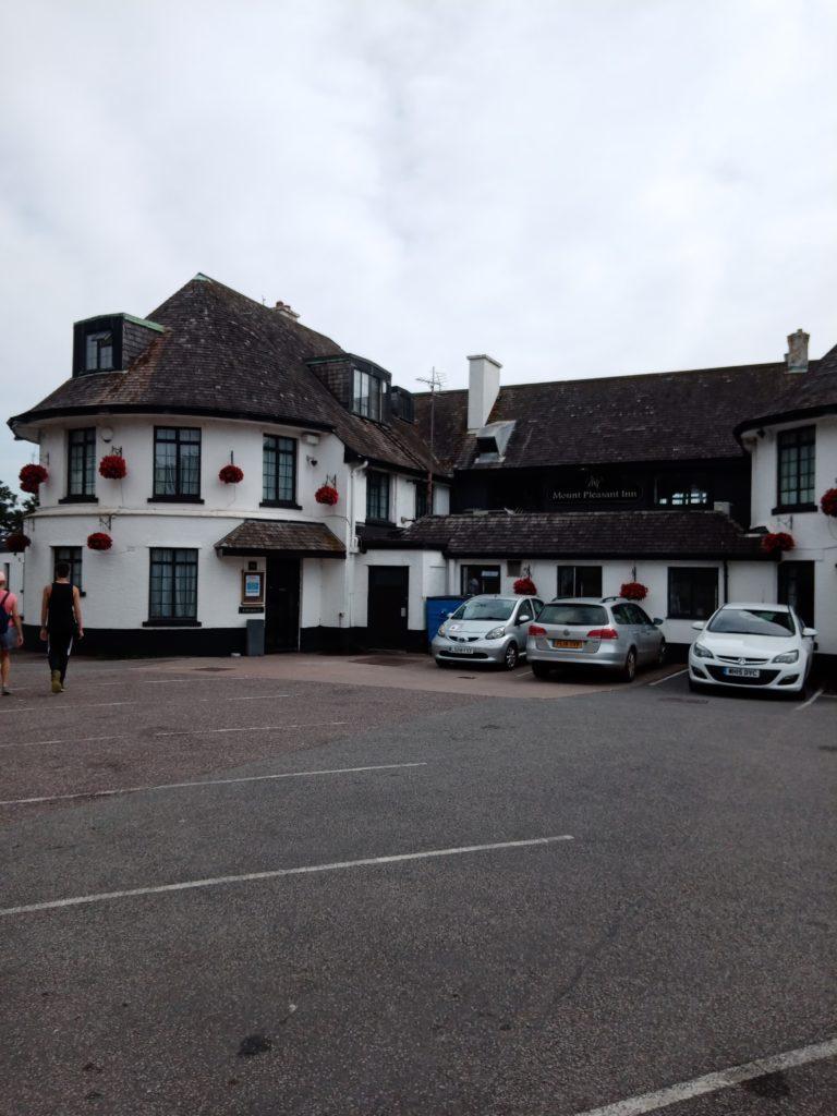 Mount Pleasant Inn
