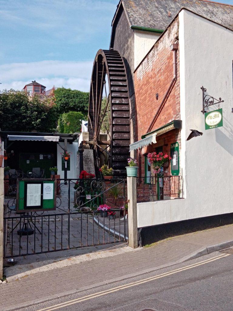 Old Mill Tea Room