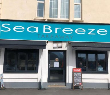 Sea Breeze Takeaway