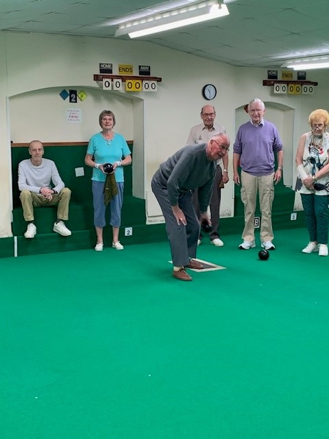 Teignmouth Indoor Bowling Club