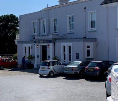 Cliffden Hotel