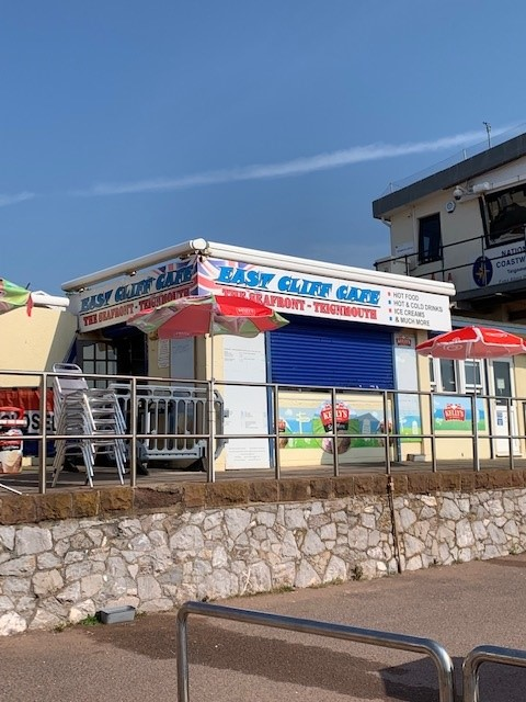East Cliff Cafe