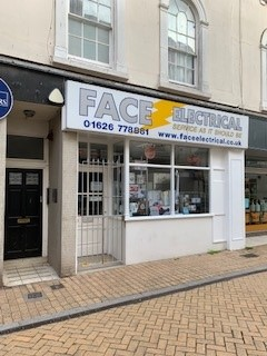 Face Electrical