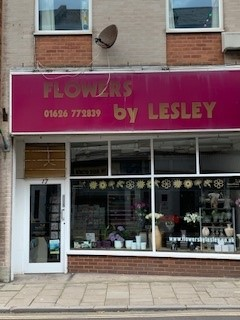 Flowers By Lesley