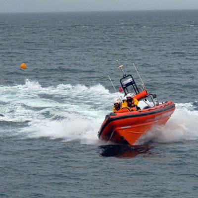 Lifeboat Photo