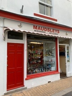 Maudsleys