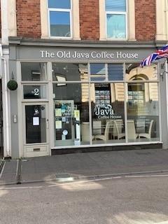 Old Java Coffee House
