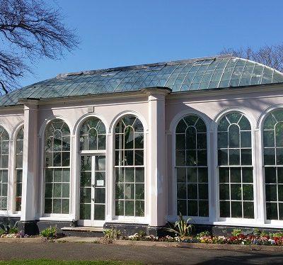 Photo of the Orangery