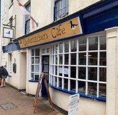 Oystercatchers Cafe