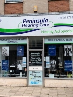 Peninsula Hearing Care