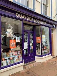 Quayside Bookshop