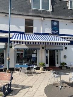 Seaview Diner