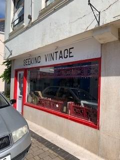 Seeking Vintage