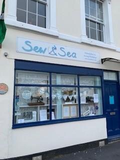 Sew And Sea