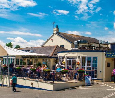 Smugglers Inn Dawlish