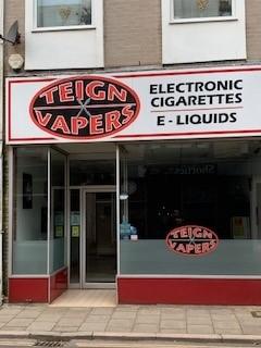 Teign Vapers
