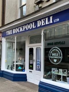 The Rockpool Deli