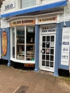 The Shaldon Bakery