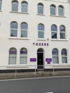Tozers