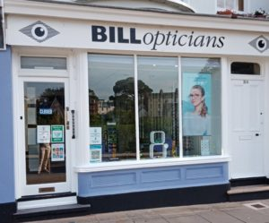 Bill Opticians