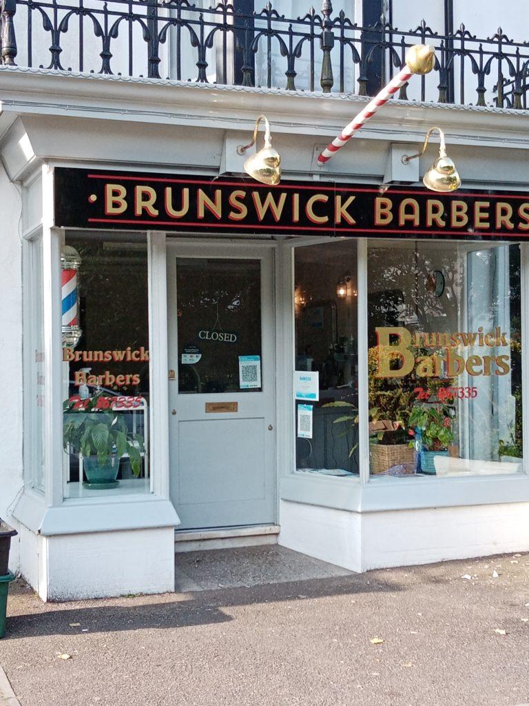 Brunswick Barbers