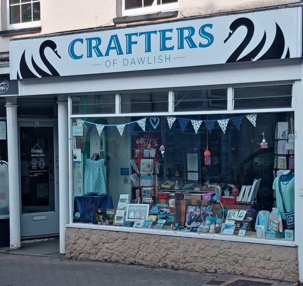 Crafters of Dawlish