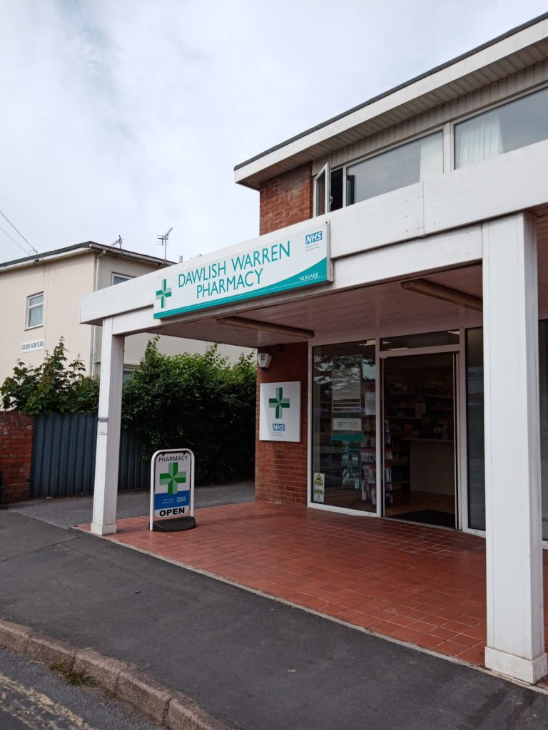 Dawlish Warren Pharmacy