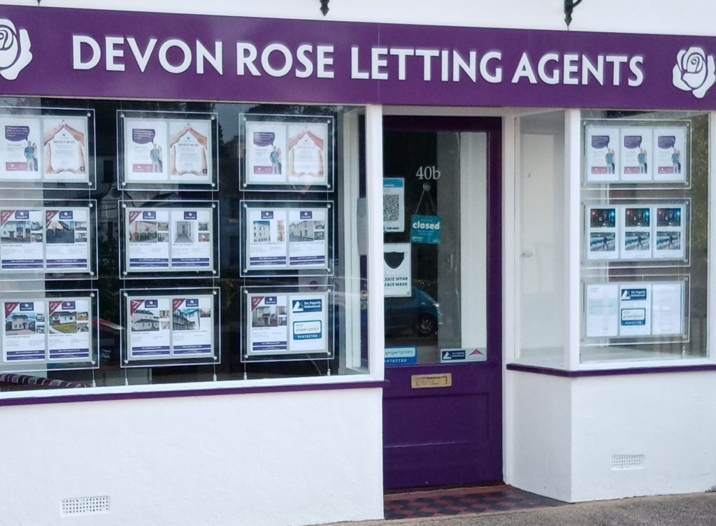 Devon Rose Letting Agents