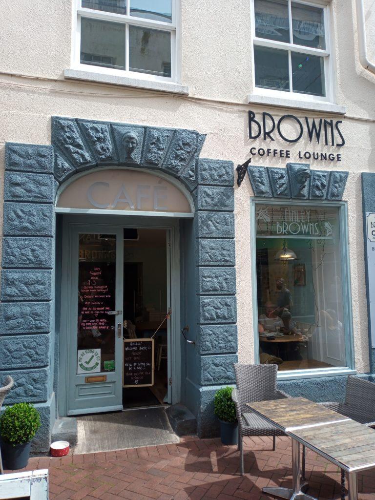 Finley Browns