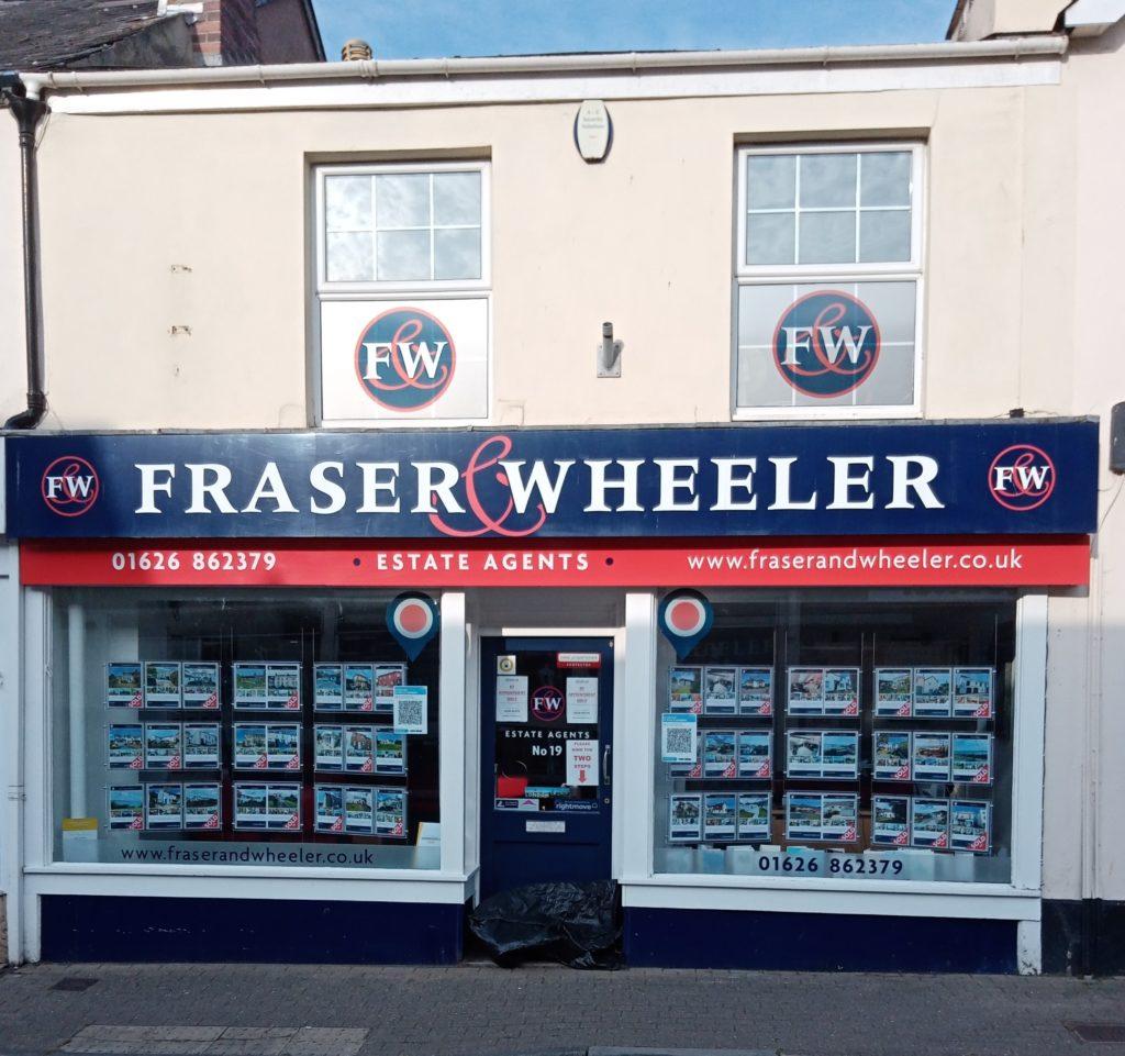 Fraser and Wheeler