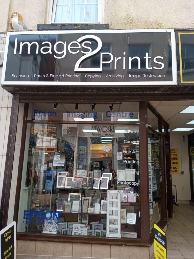 Images 2 Prints