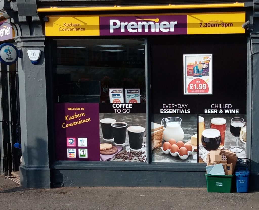 Premier Store Brunswick Place