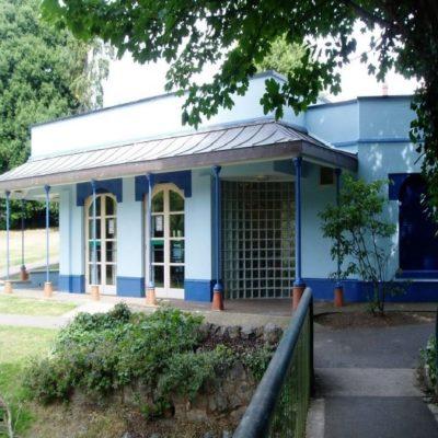 Riverside Centre