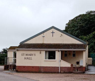 St Marys Church Hall