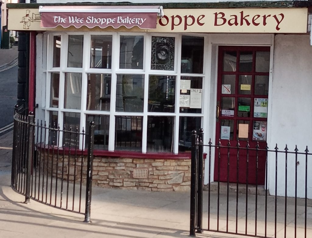 The Wee Shoppe Bakery