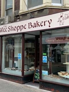 Wee Shoppe Bakery