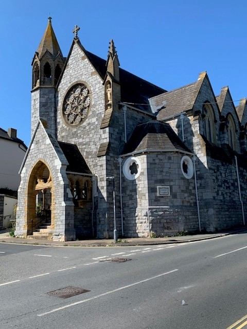 OLSP Church