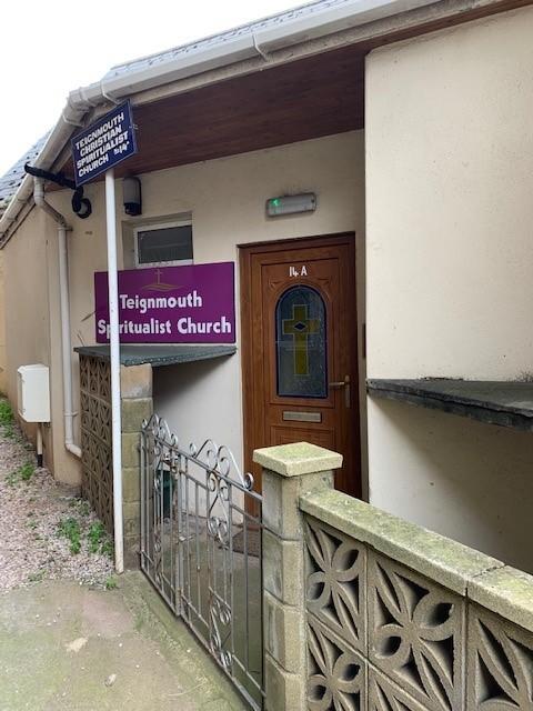 Spiritualist Church